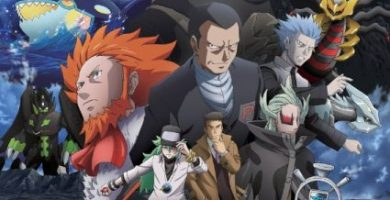 Pokémon contará con un nuevo anime que se emitirá gratuitamente por youtube