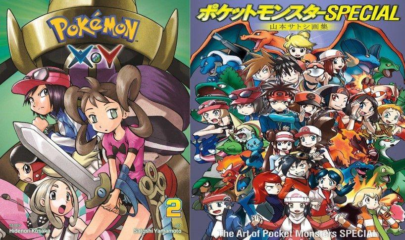 NORMA Editorial amplia su catálogo de Pokémon