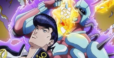 Takeshi Miike dirigirá el primer live action de Jojo´s Bizarre