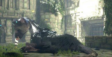 The last guardian muestra nuevo tráiler durante el Tokyo Gameshow