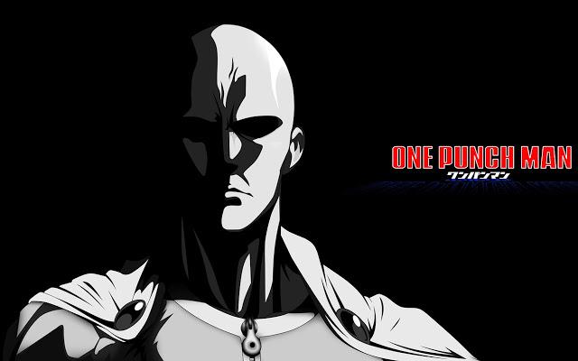 One Punch Man si que llegará al Salón del manga de Barcelona