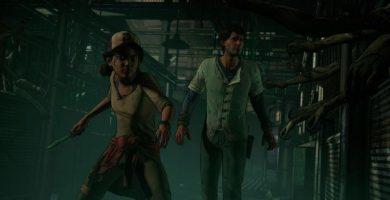 La tercera temporada del videojuego The walking dead de Telltale Games ya tiene fecha oficial