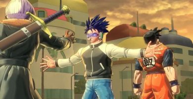 Impresiones Beta cerrada Dragon Ball Xenoverse 2