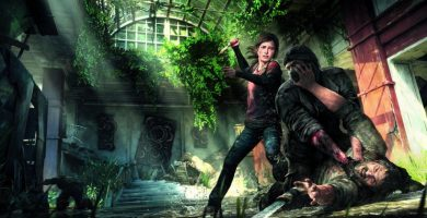 Si que habrá The last of us 2