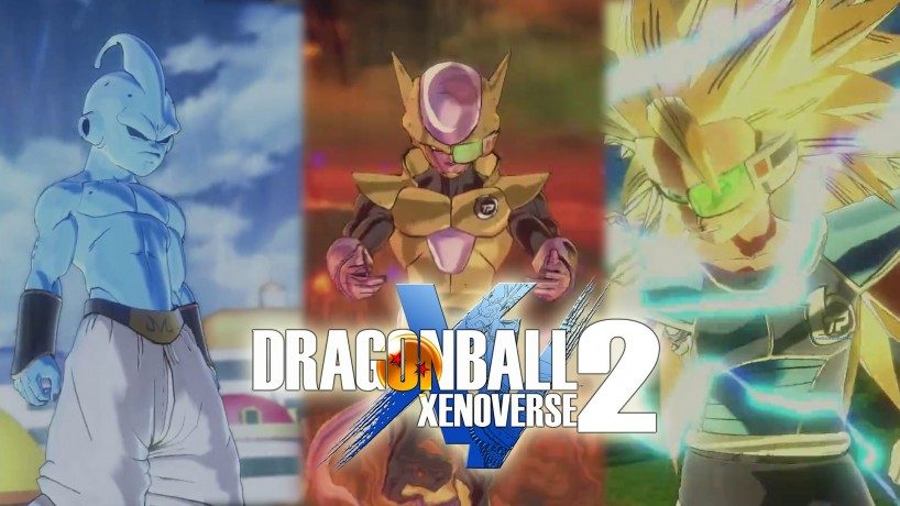 Impresiones Beta cerrada Dragon Ball Xenoverse 2