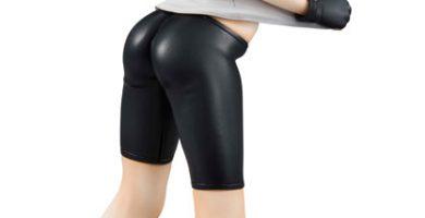 Así es la figura de Videl en la línea Dragon Ball Gals de MegaHouse