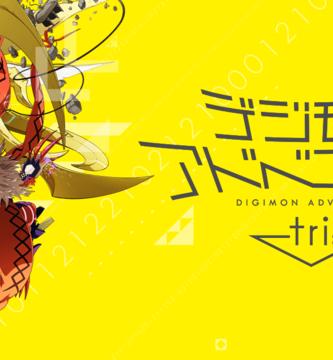 Reseña: Digimon Adventure Tri: Confession