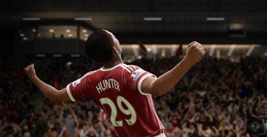 Análisis: Fifa 17 - El camino