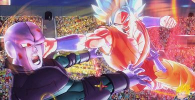 Hit estará en el elenco inicial de Dragon Ball Xenoverse 2