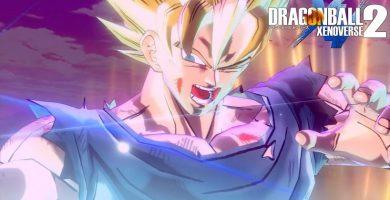 (Análisis) Dragon Ball Xenoverse 2