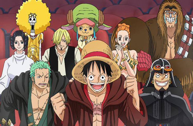 Reseña: One Piece Gold